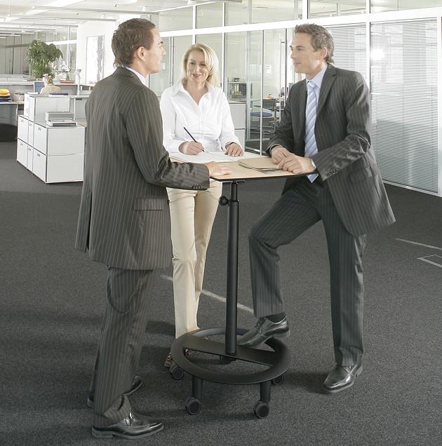 Stehen am officeplus rolls drive